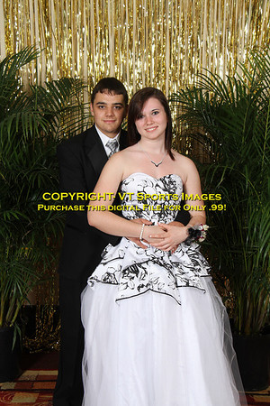 2012 Colchester Prom  at Hilton 5/27/12