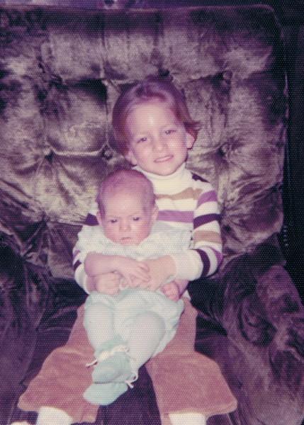 Joe and Jacque, 1975.jpg