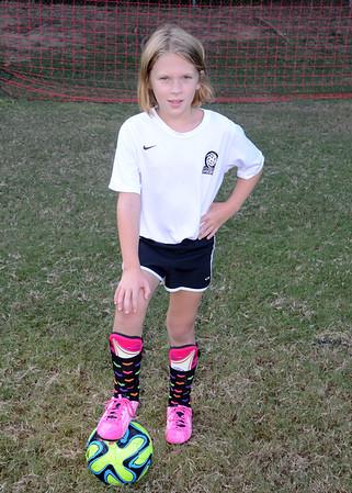BYSA Soccer Fall 2014