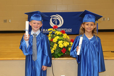 Kindergarten Graduation 2020