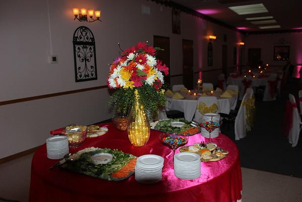 Thoams / Ristich Wedding