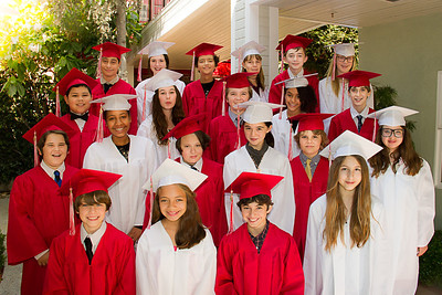 HSH Grads 2013