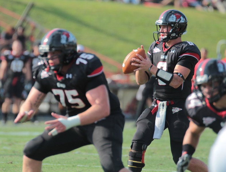 Gardner-Webb football vs. Samford