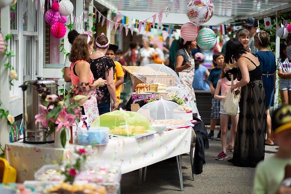 2018 - St  James Summer Fair 020