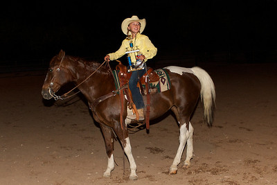 Wickenburg Saddle Club 2013