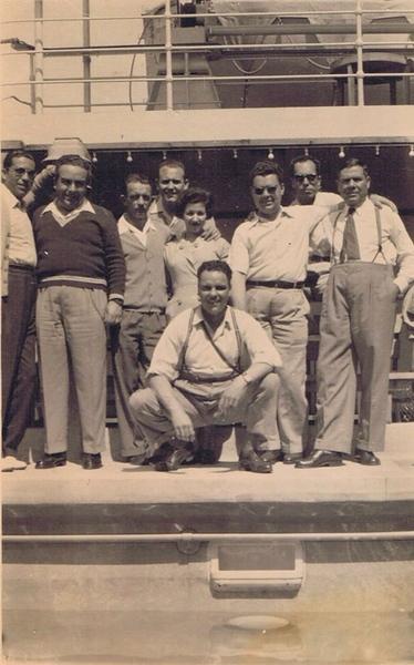 1954 - Marco - Moçambique
