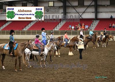 2018 Alabama 4H State Championship