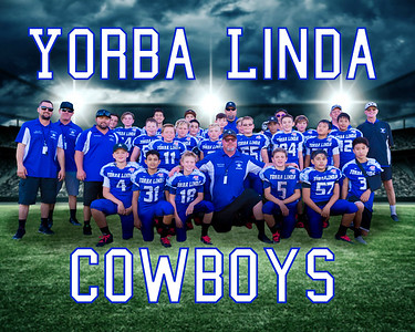 Yorba Linda Cowboys