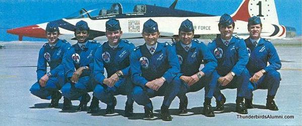 1977 Team