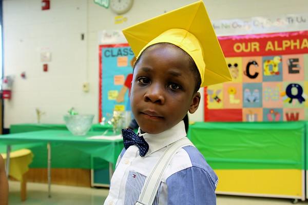 Child Development Graduation 5-30-2019