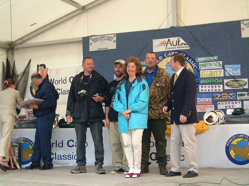 WCC01-comp-P. Giving 7 - Cobra Section winners