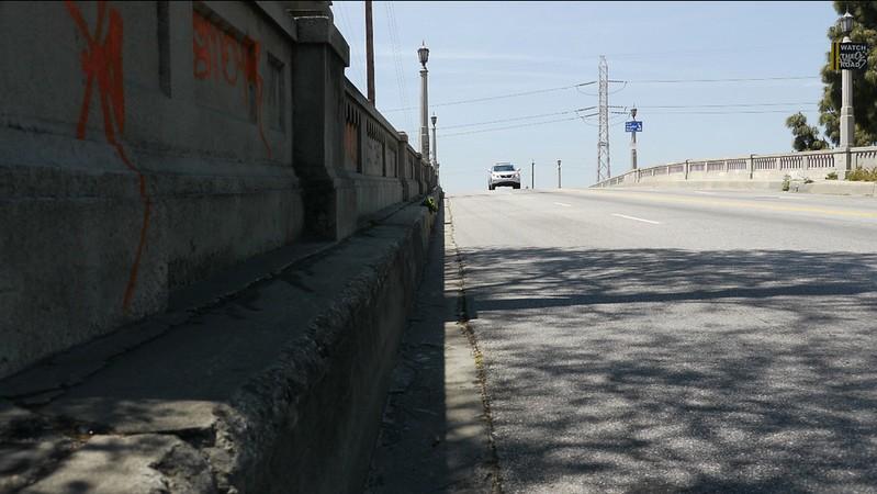 2011, No Sidewalk