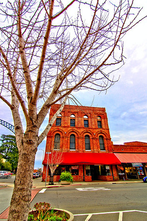 Marysville ~ Yuba City, February 15, 2014