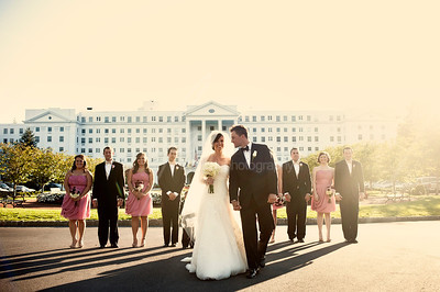 Blake and Jami (wedding)