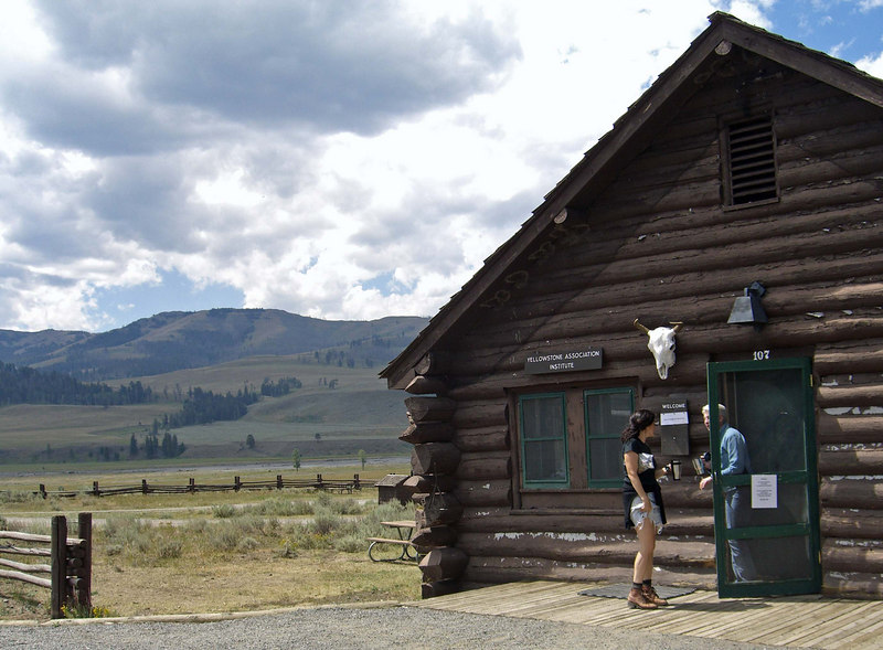 bunkhouse at Buffalo Ranch.jpg