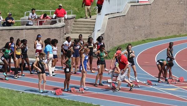 SV Track Championships Morgan University 5/25/2019