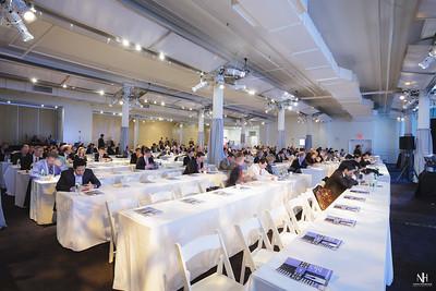 TradeTech USA | Corporate Event