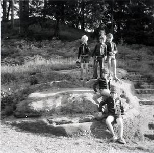 1978-05-13 District Cub Camp