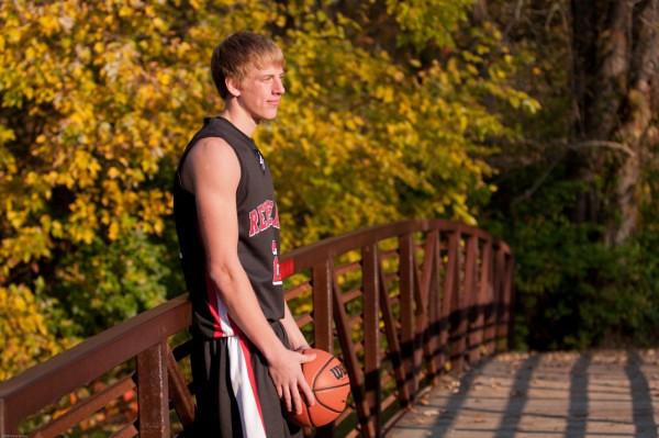 Tanner Odle Senior Pictures October 29, 2011