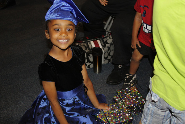 2014-06-10_Lily's Kindergarten Promotion