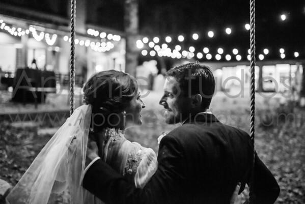 Julie & Elliott | wedding
