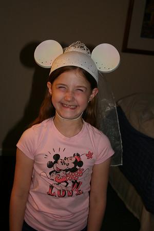 May 2010 - Disney World