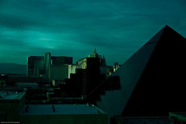 Las Vegas My point of view