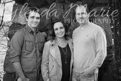 Peltier Family