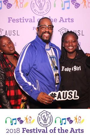 AUSL Festival of the Arts