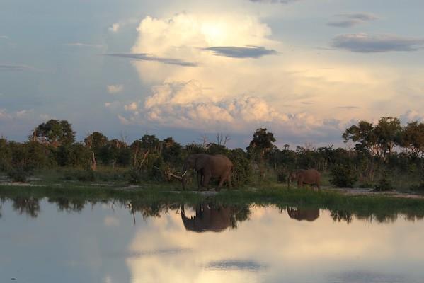 Travel, Africa 2016