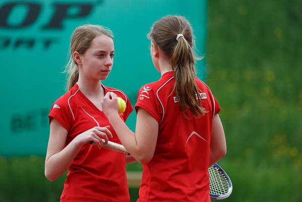 2013 de Doelen jeugdcompetitie