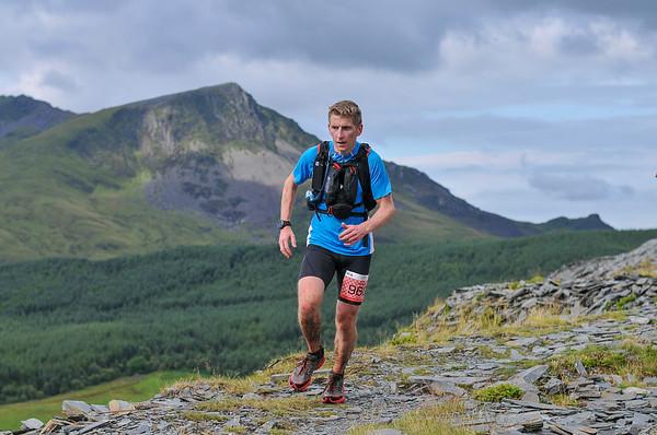 Scott Snowdonia Trail Marathon