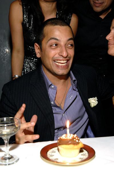ROHIT PURSRAM'S Birthday Celebration
