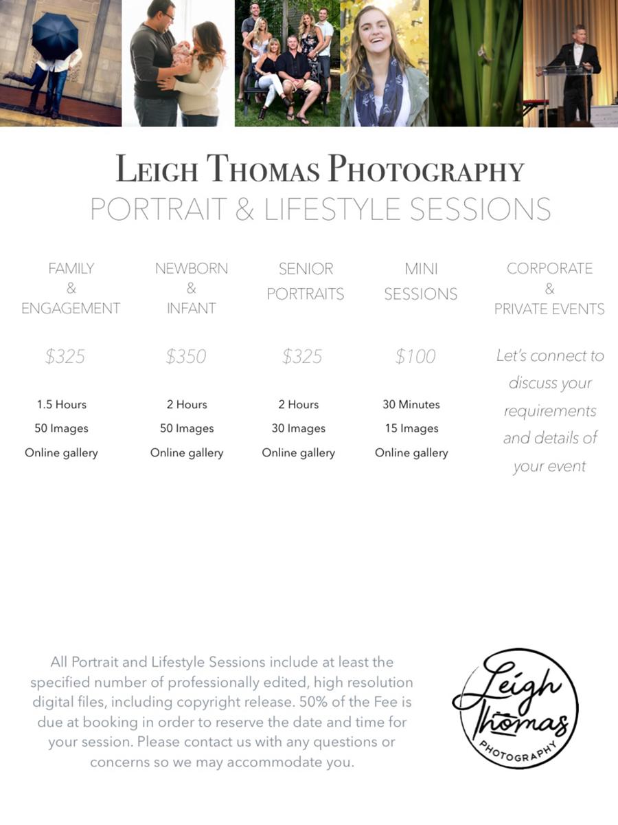 services-portraits