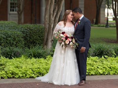 Erin & David Wedding at Park Cities Baptist Church