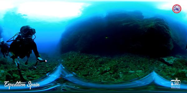 Insta360 Dive Dofi