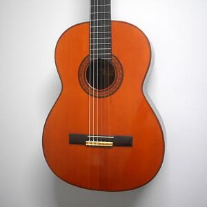 Used Hernandis Classical Guitar