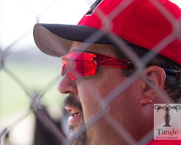 Baseball - Muskego Warriors Tournament (2013-6-23)