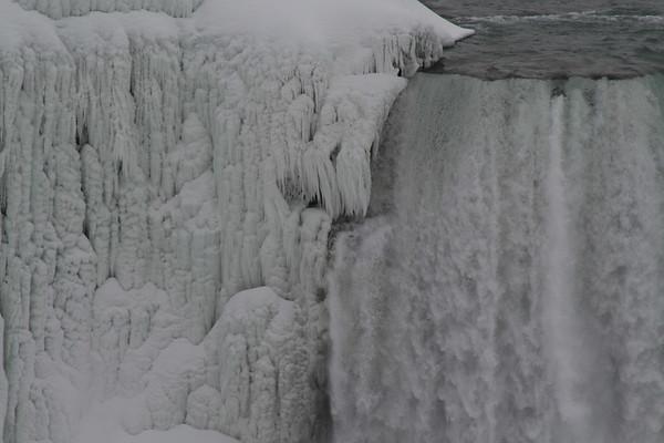 Niagara Falls 2007-03-08