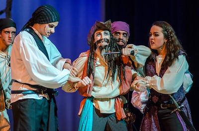 Century Drama - Treasure Island