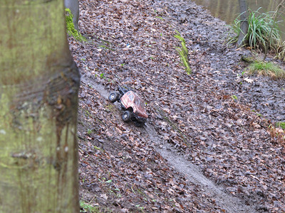 Addlestone Moor 21/02/10