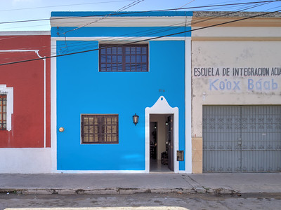 3 Arcos Calle 75 #516
