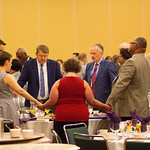 Community Prayer Breakfast: Saturday, June 9