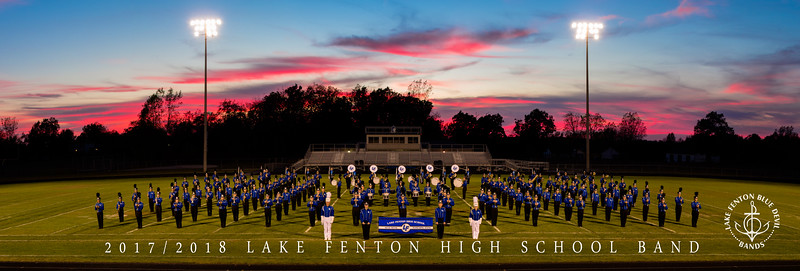 Lake Fenton Bands
