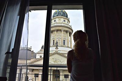 Hilton Berlin Review