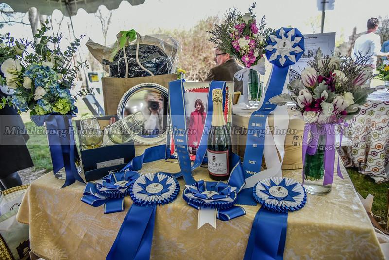 2015 The Mrs. George C. Everhart Memorial Invitational Sidesaddle Awards