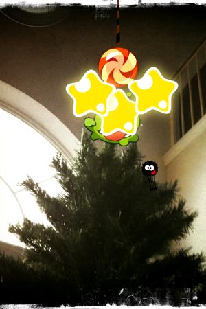Christmas 2014 & Gingerbread Village
