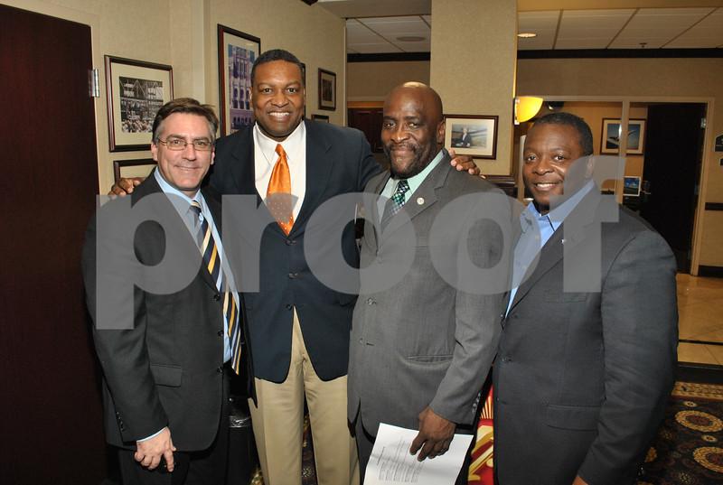 Arkansas Democratic Black Caucus