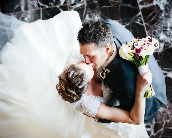 Christy and Reid Wedding