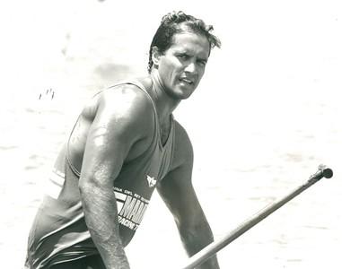1988 Intl Polynesian World Sprint Championships 8-7-14-1988